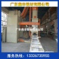 精品推荐 喷砂铝型材 喷绘机铝材 工业铝型材加工