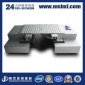 出厂价销售承德 铝合金材质地面金属盖板型变形缝