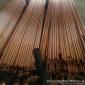 铬锆铜厂家批发 铬锆铜棒 6 8 10 12 13 15 16 18 20 25mm 点焊机专用铜棒材